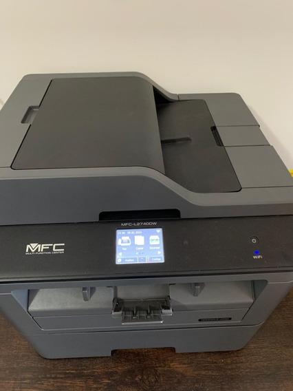 Impressora Multifuncional Brother Mfc-l2740dw