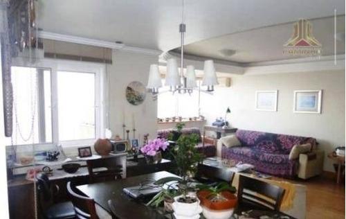 Imagem 1 de 12 de Apartamento Residencial À Venda, Cristal, Porto Alegre - Ap1383. - Ap1383