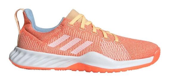 Tenis Atleticos Solar Lt Trainer W Mujer adidas Db3398