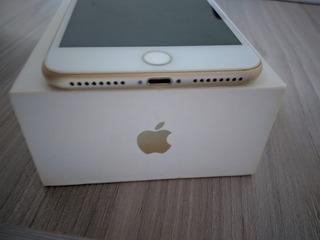 iPhone 7 Plus 32gb Ouro
