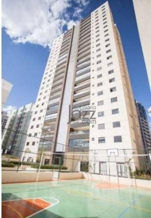 Belíssimo Apartamento Alto Padrão Com 3 Dormitórios À Venda - Parque Das Flores - Campinas/sp - Ap2637