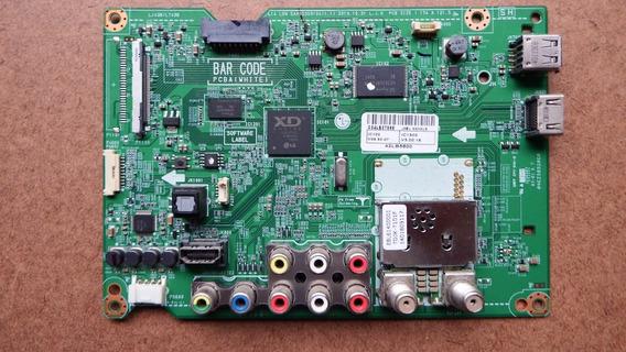 Placa Principal Tv Lg 42lb5600