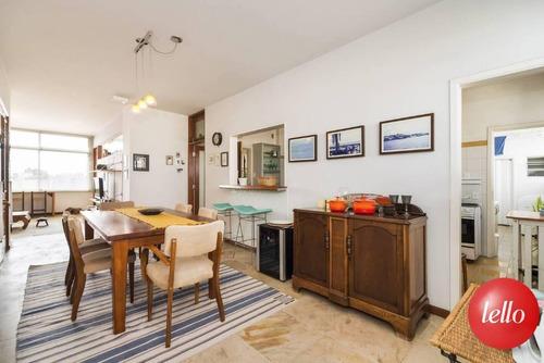 Imagem 1 de 30 de Apartamento - Ref: 193480