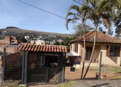 Terreno Em Teresópolis - Lu24178