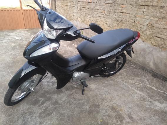 Honda Biz Es 125 Flex