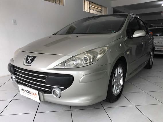Peugeot 307 2.0 Griffe 16v Gasolina 4p Automático