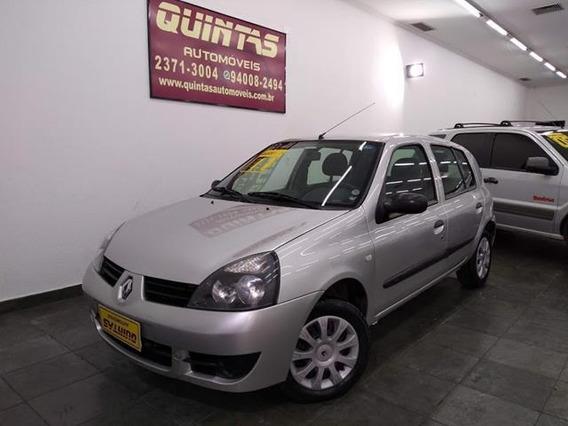 Renault Clio 1.0 Hacth 0 2011