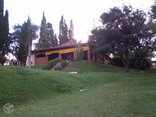 Imagem 1 de 23 de Chacara - Ch00136 - 2455099