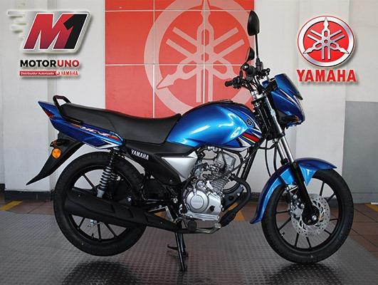 Yamaha Ycz 110 Mod 2020