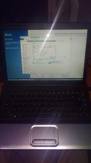 Compaq Cq40 Partes, Intel Motherboard, Teclado, Carcasa