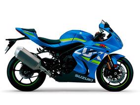 Preventa Moto Suzuki Gsx R1000 Gsx R 1000 Deportiva 0km