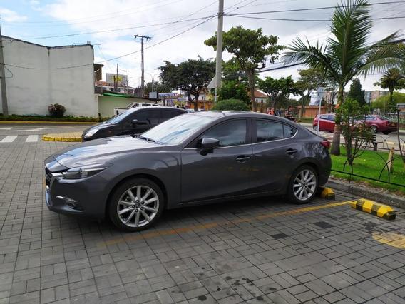 Mazda Mazda 3 Gran Touring 2019