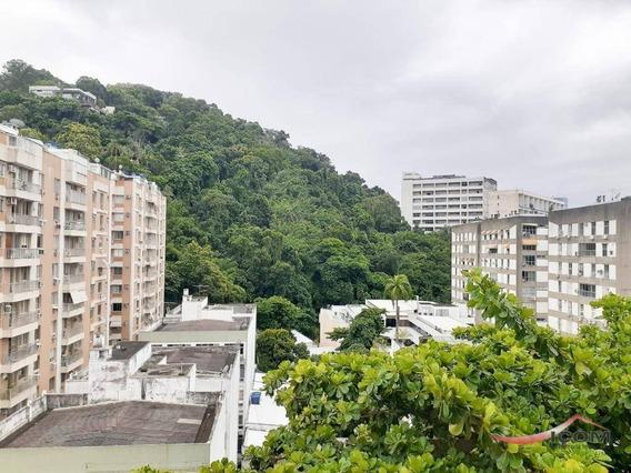 Apartamento Com 3 Dormitórios Para Alugar, 92 M² Por R$ 2.800,00/mês - Botafogo - Rio De Janeiro/rj - Ap4413