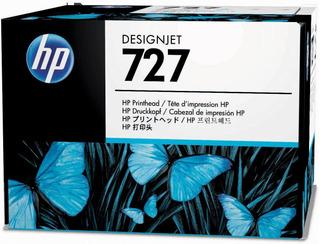 Cartucho Hp 727 Cabezal T920/t2500/t1500 Diginet