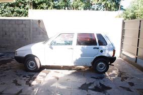 Fiat Uno S Confort 5 Puertas 1.4. Espacioso. Consumo Bajo.