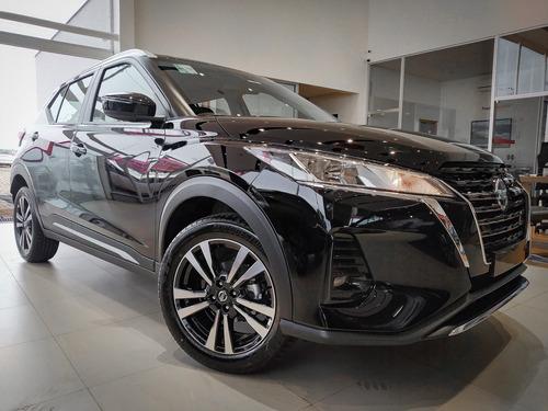 Nissan Kicks Advance 1.6 Cvt (flex)