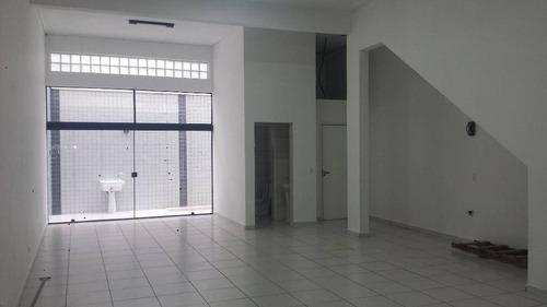 Imagem 1 de 17 de Prédio Comercial Em Avenida  À Venda De 220,00 M² Por R$ 900.000,00 - Vila Rosa - São Bernardo Do Campo/sp - Pr0003