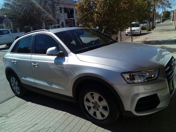 Audi Q3 Mt 2017 Km 41300