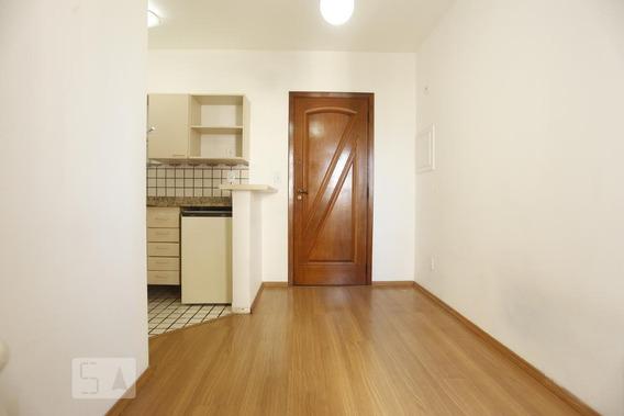 Apartamento Para Aluguel - Consolação, 1 Quarto, 25 - 893109009