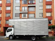 Mudanzas En Bogotá Pbx: 4106794
