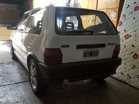 Fiat Uno 1.4 Turbo 1993
