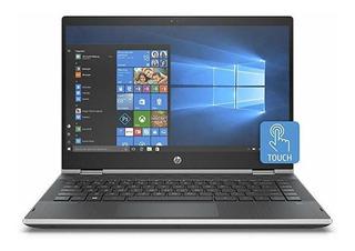 Hp Pavilion X360 14-inch Convertible Laptop Intel Core I5- ®