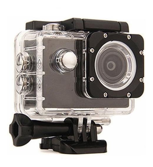 Camera 4k Filmadora Ultra Hd 12 Mp Foto Video Prova D Agua