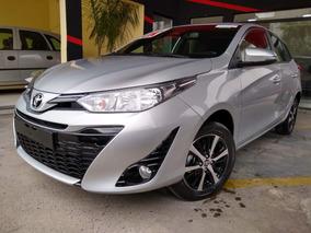 Toyota Yaris 1.5 Xs 16v Cvt 5p
