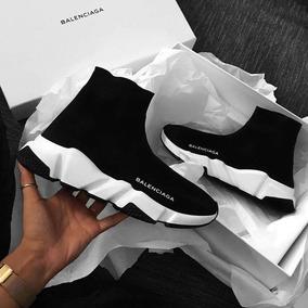 Sneakers Balenciaga Speed Varios Modelos
