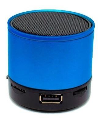 Mini Caixa De Som Bluetooth Potência(db): 80