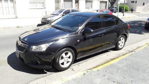 Chevrolet Cruze Lt Con Gnc