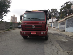 Volkswagen Vw 26310 Traçado Caçamba