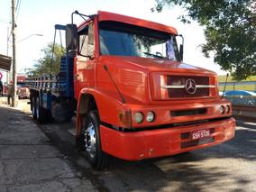 Mb 1620 98/98 - Truck/carroceria - R$ 74.000 Minas Caminhões