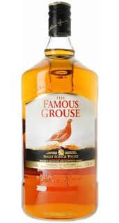 The Famous Grouse Finest 40° 1000ml