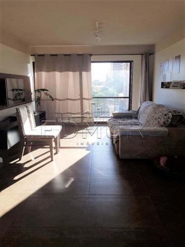 Imagem 1 de 15 de Apartamento - Campestre - Ref: 6296 - V-6296