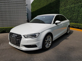 Audi A3 1.8 Sedán Attraction Plus S Tronic 2016 - 8738