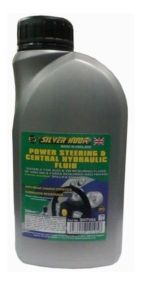 Aceite Direccion Hidraulica Power Steering 500ml