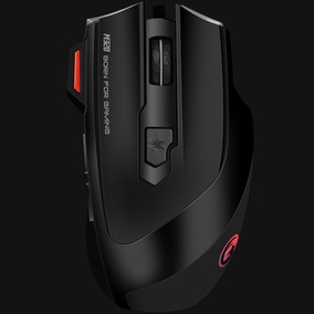 Mouse Gamer Marvo M320