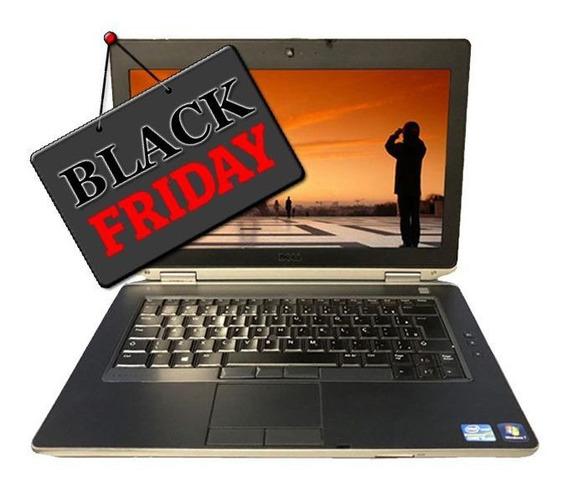 Notebook Dell E6430 I5 3° Geração 8gb Hd 320gb Black Friday