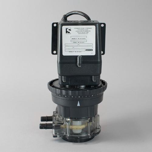 Bomba Stenner Peristáltica De Alimentación Mecanica 85 Gpd