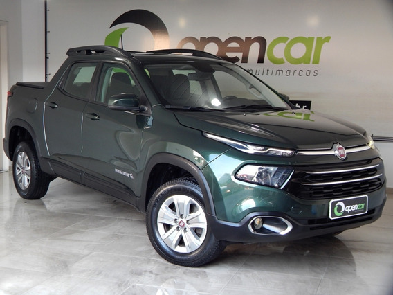Fiat Toro Opening Edition At6 Flex