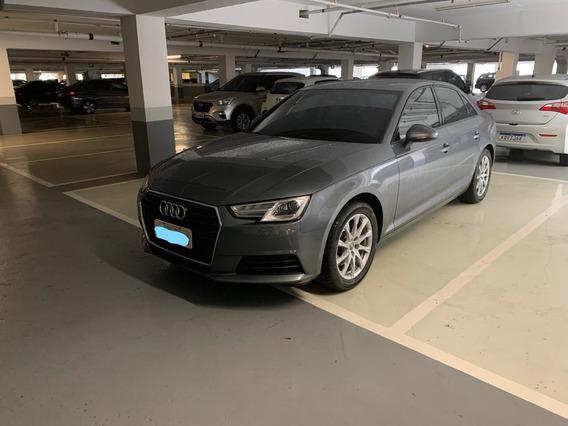 Audi A4 2017 S-tronic Urgente
