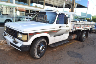 Chevrolet D40 4.0 Diesel 2p Manual