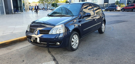 Renault Clio Get Up 1.2 3p 2010 Impecable