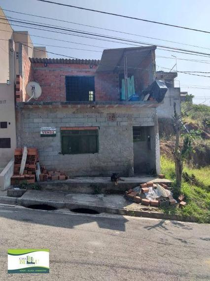 Terreno À Venda, 126 M² Por R$ 150 - Te0070