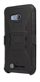 Funda Clip Protector Uso Rudo Para Htc 10 A9 A9s U11 One M7