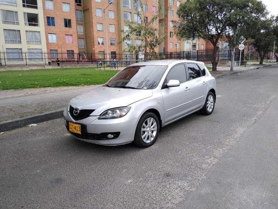 Mazda 3z6 1.6 Automatica 2007