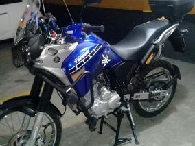 Yamaha Xtz250 Tenere Tenere