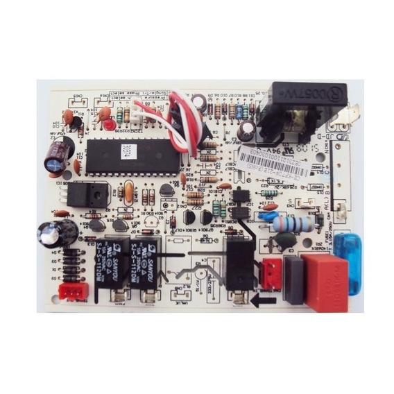 Placa Eletronica Condensadora Midea