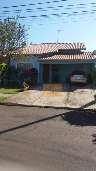 Casa Residencial Para Venda . - Ca1051